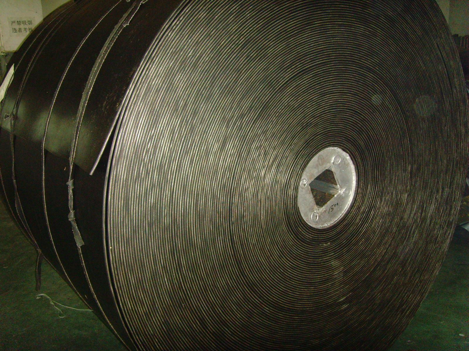 EP conveyor belt 1