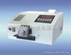 紙張光澤度測定儀