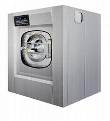hotel  washing machine