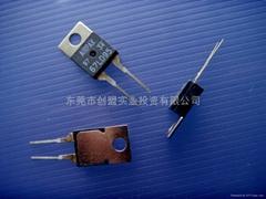TO220封装KSD01F电路