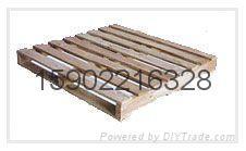 天津木托盤生產基地 1