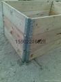 天津木圍板