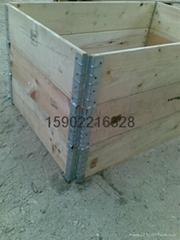 天津木围板