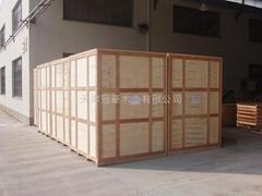 天津包装箱