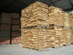 供应天津木质包装箱