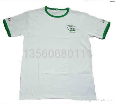中山廣告衫 5