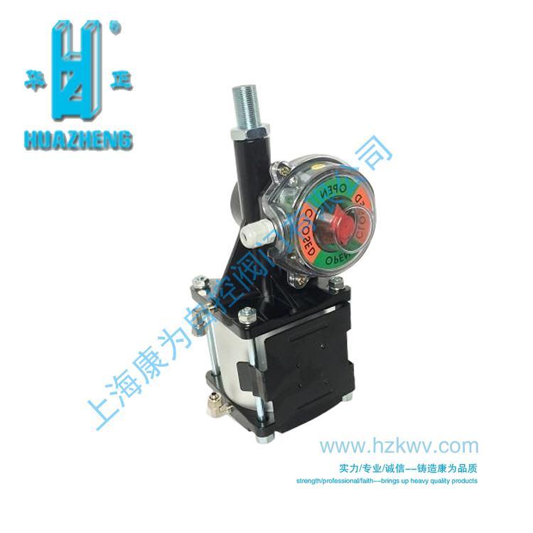 CP101气缸 3
