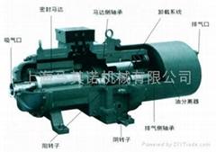 日立螺杆壓縮機