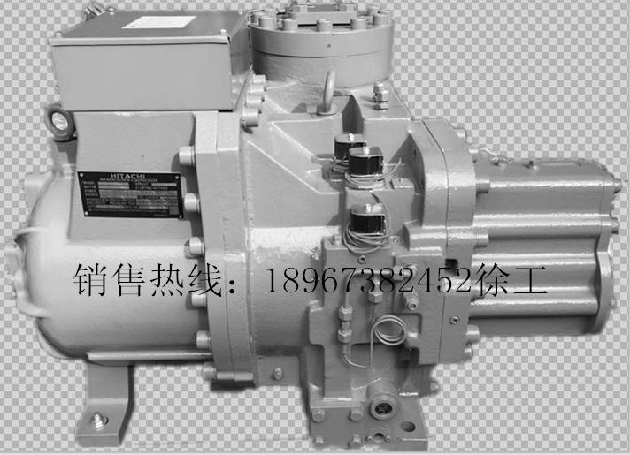 日立螺杆壓縮機60ASC-H 1