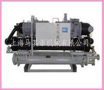 水冷螺杆式冷水機 2