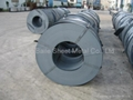cold rolled steel for welding pipe use