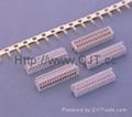 1.25mm molex同等品 51127-2005 电子电脑电池线对板连接器A1258