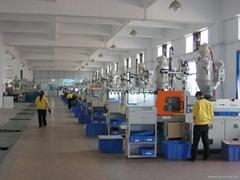长江连接器有限公司