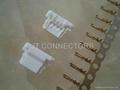 连接器 1.25mm PCB板连接器 A1254HA-4P(104085-0400) 2