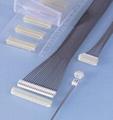 直销D0801(SUR) 刺破式 0.8mm 微型连接器 接插件 胶壳端子 长江连接器 3