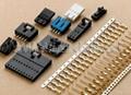 A2547(70066,70107,103638,103634) Connectors