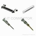 0.5mm(FI-RE51HL)连接器 FI-RE41HL FI-RE51HL 长江连接器A0501  2