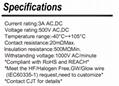 A2512(SMH250) CONNECTORS SMH250-04