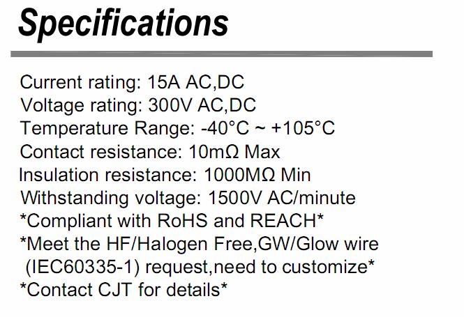 6.2mm线对板连接器 印制电路板 (35151/35150)同等品连接器 C1801 长江连接器 2