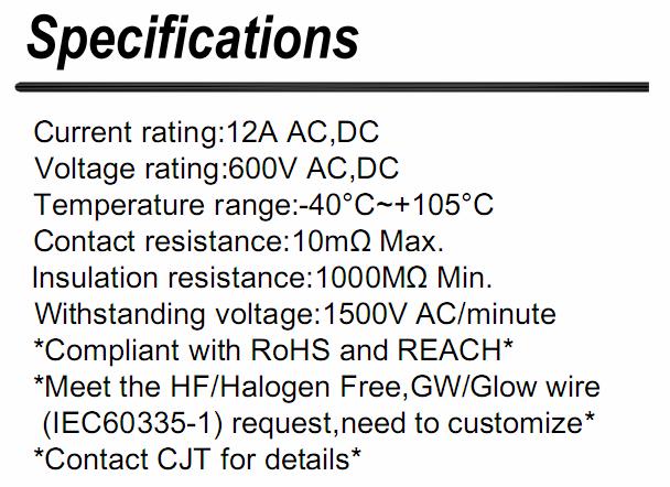 6.7mm 空中对接(3191) 同等品连接器线对板C2363 2
