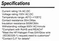 直销线对板 A1004 1.0mm(DF19)广濑连接器 DF19G-8S-1C DF19G-14S-1C 长江连接器 3