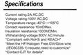 A2010(51065) 连接器同等品 0510650200 2