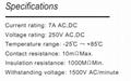 CJT conn B3952(SDN)  Ultrasound Connectors wire to board