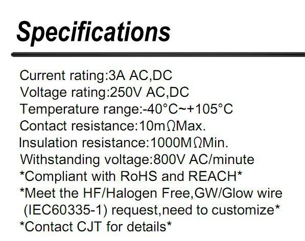 2.0mm(PHD)连接器同等品 PHDR-04VS PHD2.0线对板对插连接器 长江连接器A2006  3