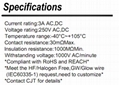 2.0mm(SMH200) 同等品连接器 355070200 SMH2.0卡扣SMT贴片连接器 长江连接器A2008  4
