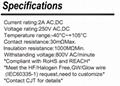 A2009(DF11) CONNECTORS DF11-4DS-2C