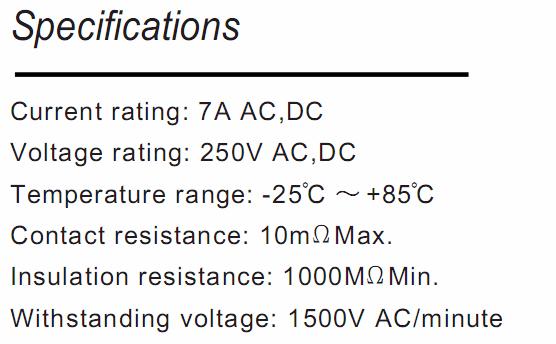 快速工业连接器A3962 3.96mm(90331/P8/P9)  线对板电子连接器 90331-1008 2