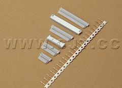 A1004(DF19)广濑连接器 DF19G-8S-1C DF19G-14S-1C