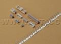 1.25mm(DF13)同等品线对板连接器  DF13-2S-1.25C 长江连接器A1252  2
