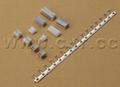 1.5mm(ZH)连接器同等品 ZHR-2-K  5025841466 长江连接器A1501  2