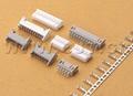 2.0mm(PHD)连接器同等品 PHDR-04VS PHD2.0线对板对插连接器 长江连接器A2006  2
