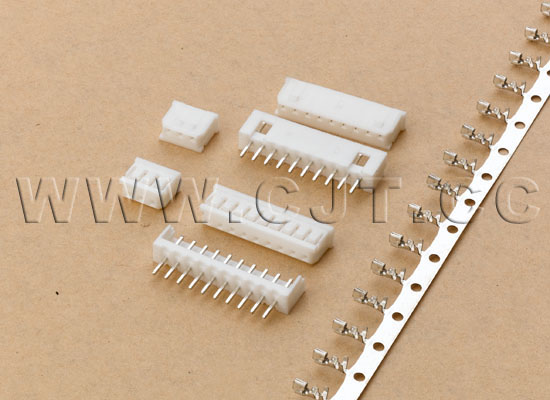 2.0mm pitch wire to board A2010(51065) connectors 0510650200 wire to board