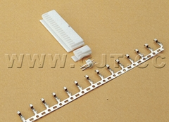 2.5mm(NH) 線對板電子連接器  H2P-SHF-AA
