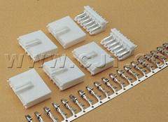 快速工业连接器A3962 3.96mm(90331/P8/P9)  线对板电子连接器 90331-1008