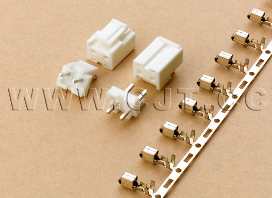 wire to board 5.0mm pitch A5001 NV5.0 CONNECTORS NVR-02-E  NVR-03-E