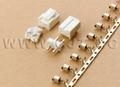 5.0mm(NV)线对板连接器