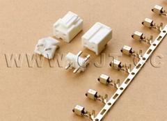 长江连接器A5001 5.0mm(NV)线对板连接器NVR-02-E NVR-03-E
