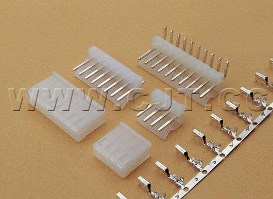 5.08mm(5197) 电子家电连接器 10-01-3026 长江连接器A5082  2