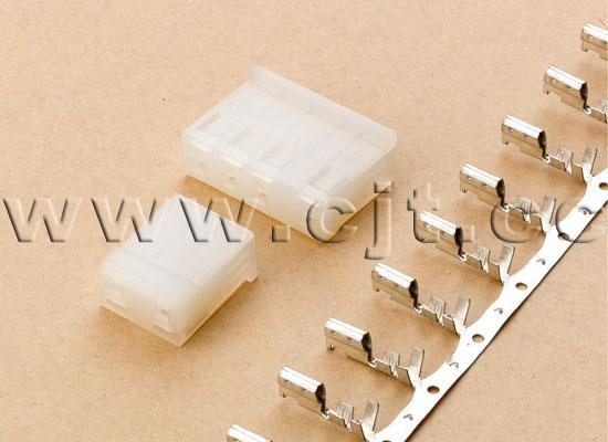 智能門鎖家居連接器A7501(5199) 線對板連接器 10-63-3024 長江連接器 2