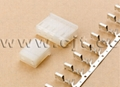 7.5mm-5.0mm pitch wire to board A7501(5199) connectors 10-63-3024 wire to board