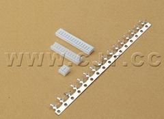 1.5mm(JZ) 同等品连接器板对板加工线束 连接器厂家 长江连接器B1501
