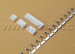 长江连接器B3951 3.96mm(JE) 国产等效板对板3.96间距连接器