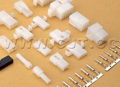 3.96mm間距線對板連接器 長江連接器C1581(1625) 同等品連接器