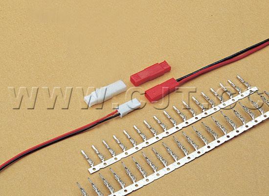 电子连接器 2.5mm C2501(SYP/SYR) 同等品连接器线对板 1