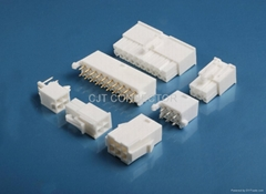 wire to board 4.14mm pitch CJTconn C4140 (TE1.0,4.14mm ) CONNECTORS