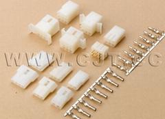 电子元器件 5.03mmC5030(1951/1619/1545/1396) 线对板连接器 压接端子配套线束